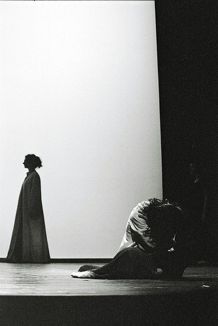 Chekhov's Monologues