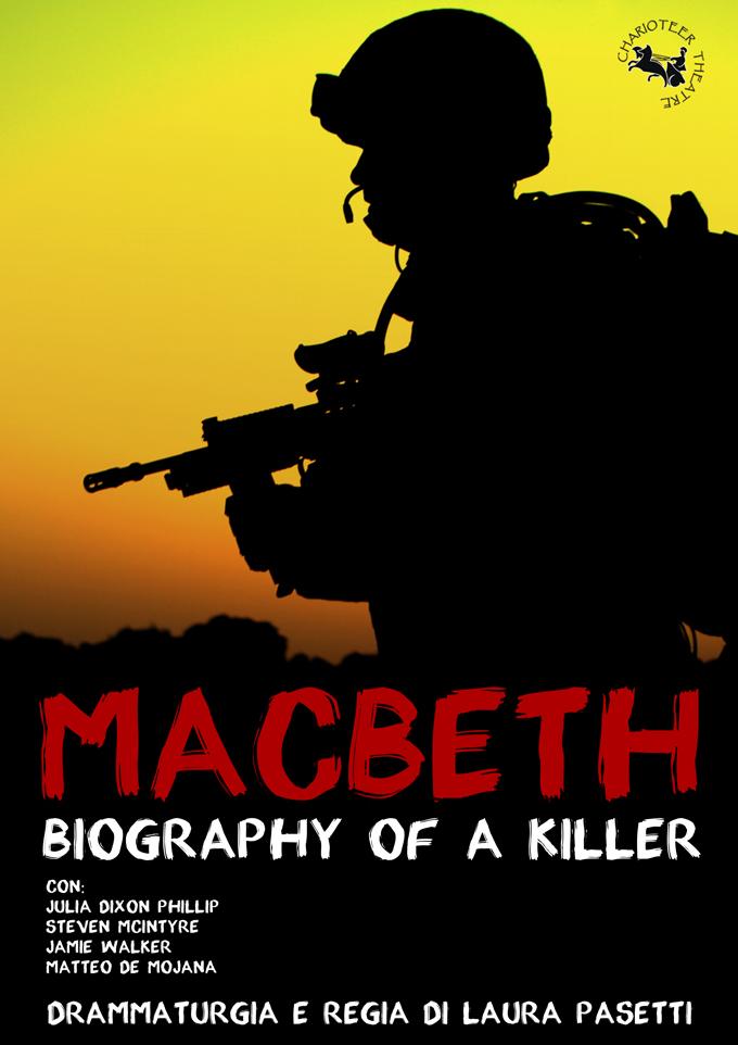 Macbeth – Biography of a killer